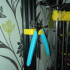Tool holder for Ender 5 image
