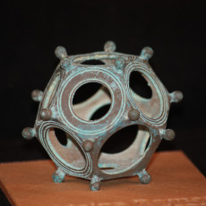 Roman Dedocahedron