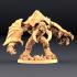 Slathos on Hive Colossus - Depth One Hero on Hive Colossus image