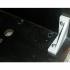 Geetech I3W original spool holder modification image