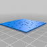 Soldering iron sponge tray image