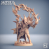 Slathos the Soul Stealer - Depth One Hero image