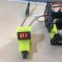 Régulateur de vitesse de moteur à courant continu PWM image