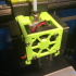 Two Trees Sapphire S CR10 All Metal Hotend Carrier image