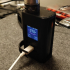 Smok Majesty Case with Charger Holder image