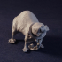 Manny the Monstrous Mole-Rat Tabletop Miniature (03) image
