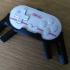 8bitdo ZERO gamepad handles image