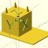 JP Calibration Cube image