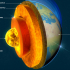 E3D+VET exercise: Earth Structure image