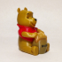 Winnire the Pooh - MMU image