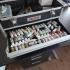 Army Painter bottle rack image