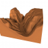 E3D+VET exercise: Valleys Types Canyon image