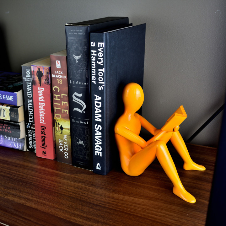 Annabelle Smoothie - Bookend