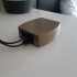2x 2,5 Inch external HDD storage image
