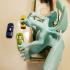 Angry Charizard - Figurine image