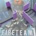 Fireteam Zero tokens & Dices insert image