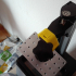 KELANT D100 D200 bed holder image