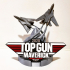 TOP GUN Tribute Stand print image