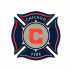 Chicago Fire logo image