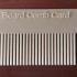 Beard Comb Card image