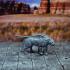 Displaced Beast - Tabletop Miniature image