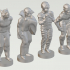 Ravensburger Labyrinth figurines - pack of Classic Monsters image