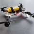 Durable Race Drone Quadcopter image