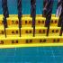 Drill bit stand image