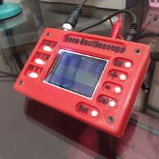 Tiny Oscilloscope Case