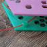 small hex filament spool image