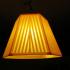 Overhead Light/Lamp easy to print image