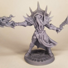 Picture of print of Depth One Reaver - A Modular