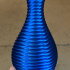 Textured Twist Vase image