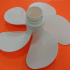 3D4KIDS exercise: Propeller image
