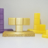 Tetris Trophies (all 7 pieces) - Maximus Cup Tetris 99 - Nintendo Switch image