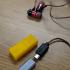 Z:ero Digital Earphones UCB C Adapter Brace image