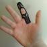 Moldable Finger Splint image