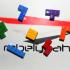 Tetris Magnet Blocks image
