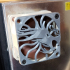 Ender Dragon Fan Grill (40mm and 60mm) image