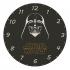 Star Wars kids clock image