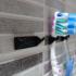 Minimalist Toothbrush and Razor Holders image