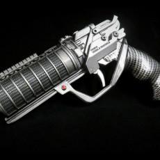 Blade Runner 2049 K Blaster