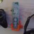 Wiimote wallmount image