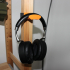 IVAR HEADPHONES HOLDER image