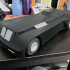 Batmobile body and rims for OpenRCF1 image