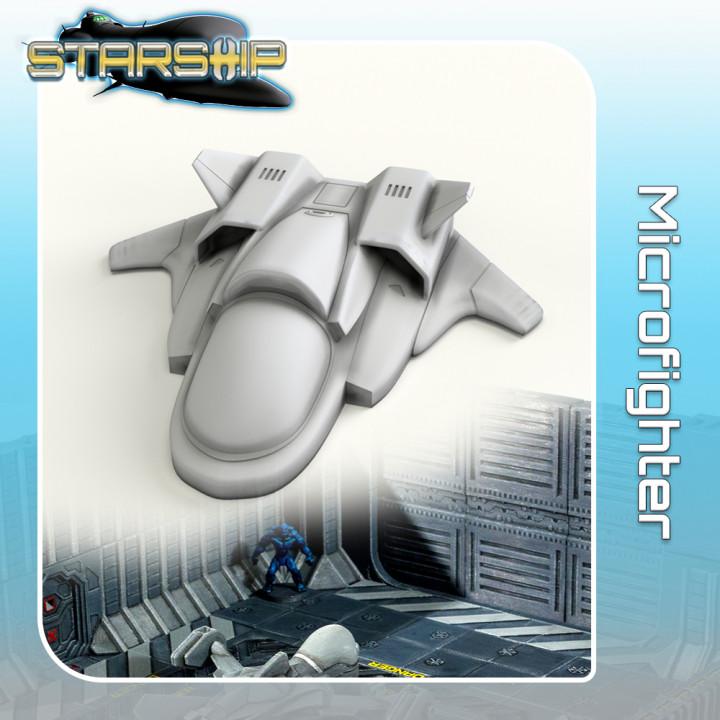 Microfighter