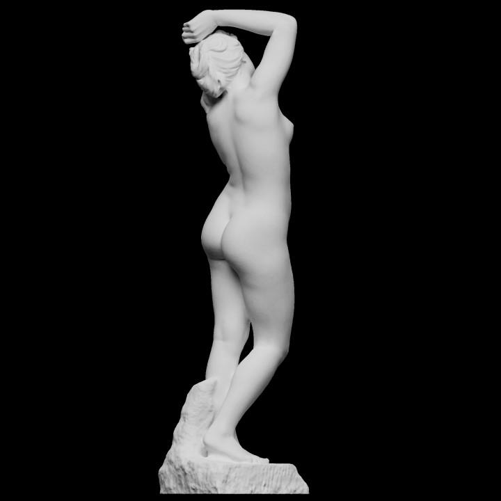 Le Reveil / Galatea (with arm)