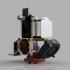 Creality Ender 3 BMG + E3D Volcano Mount image