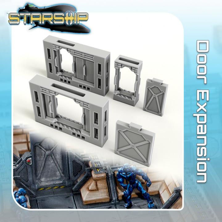 Door Expansion