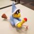 Magikoopa from Mario games image